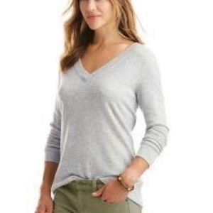 Vineyard Vines Cashmere Blend V-Neck Sweater